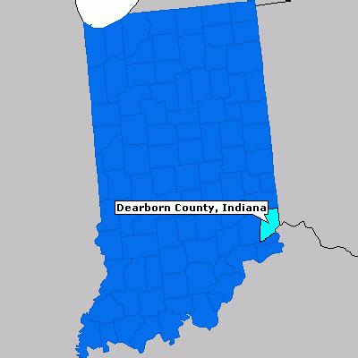 Dearborn County Indiana Court Search Dearborn County Indiana County Information Epodunk