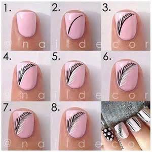 Nail Step By Step by Nail Step By Step Nail Picture