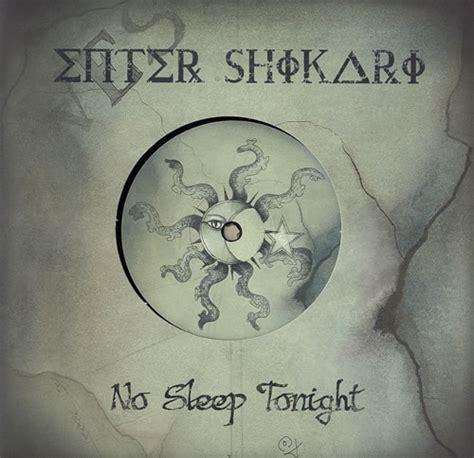 enter shikari take to the skies vinyl enter shikari no sleep tonight uk 7 quot vinyl record amr008v
