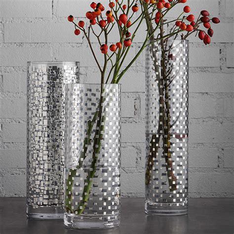 vasi egizia vasi arredare con i fiori casa design