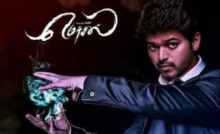 These fan made posters of vijay s mersal are more stunning