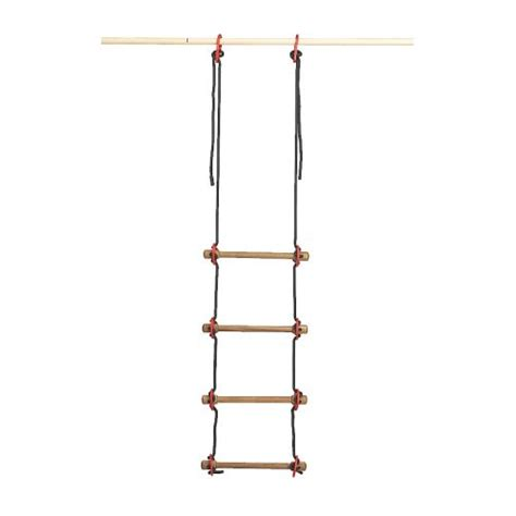 ikea ladder ikea ekorre rope ladder