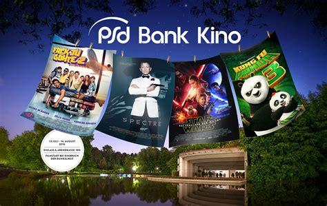 psd bank das psd bank kino kehrt zur 252 ck geld gewinn