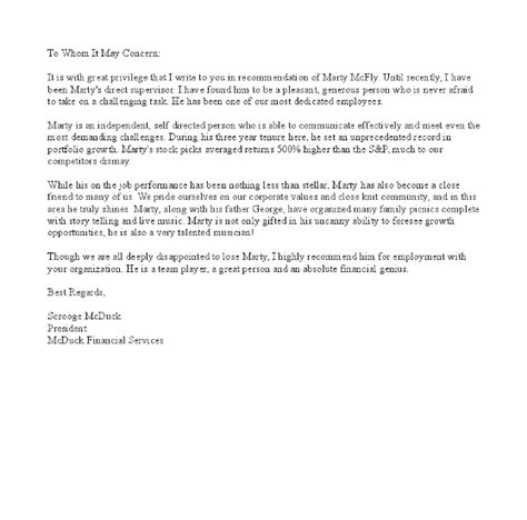 Resume References Exle by Sle Letter Of Recommendation Things To Make
