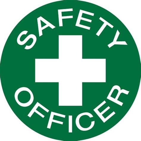 Officer Safety by Safety Officer Pkt 10