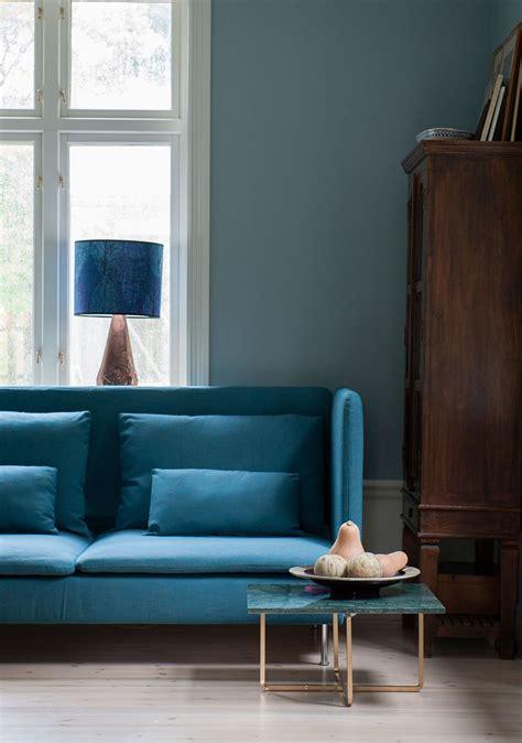 teal couch slipcover teal ikea s 246 derhamn sofa in teal blue tegner melange
