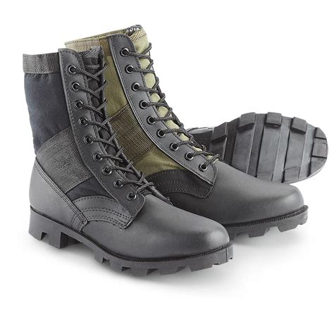 spec s jungle boots 161986 combat
