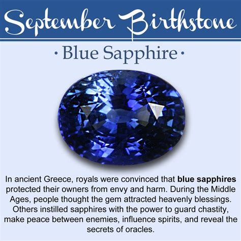 september birth color 13 best birthstone facts lore images on
