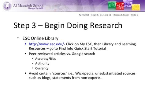 how to find sources for research paper research paper 2