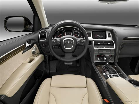 2010 audi q7 interior top hd wallpapers free