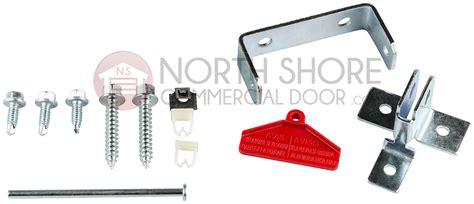 Garage Door Opener Genie Parts Genie 37047r S Garage Door Opener Orange Parts Bag For