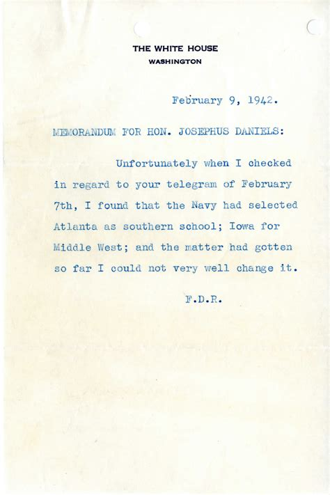appointment letter vice president the struggle for the navy pre flight school