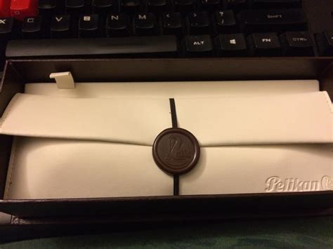 Pelikan Siegellack Sealing Wax Parcel Wax pens stationery wax seals and fashioned letter writing ars technica openforum