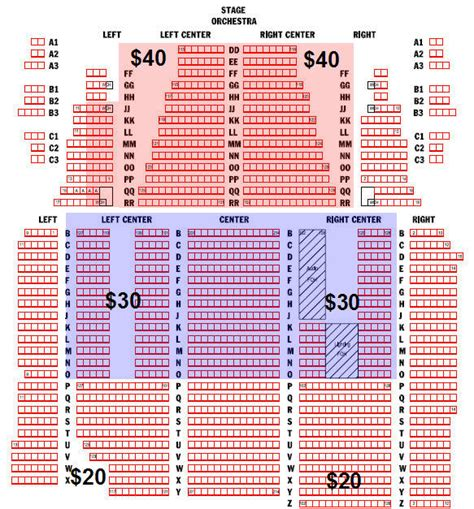 orpheum theatre boston seating chart tickets boston bhangra competition 2014