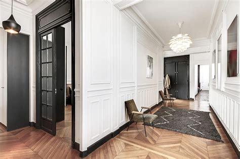 Peinture Appartement Design by D 233 Co Appartement Peinture