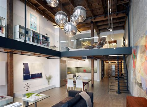 industrial loft apartment 25 industrial warehouse loft apartments we love