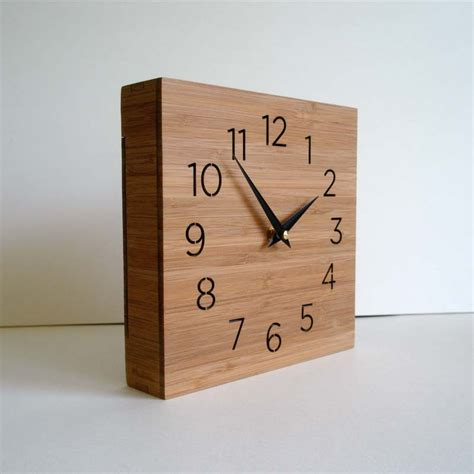 Desk Clocks Modern Contemporary Desk Clock Hostgarcia