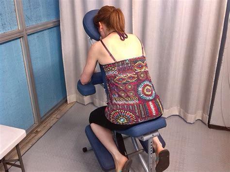 sedia massaggio shiatsu dove fare il massaggio shiatsu a torino