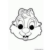 Mascaras Recortables Animales 013  Dibujos Y Juegos Para