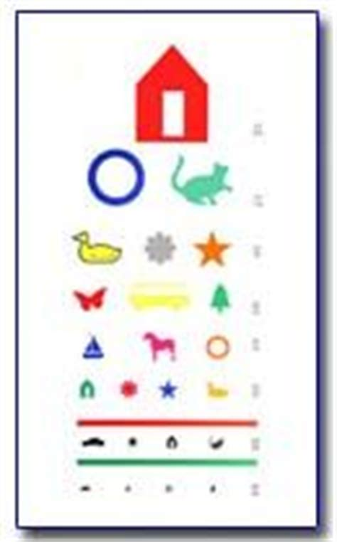 printable pediatric eye exam chart 1000 images about eye charts on pinterest eye chart