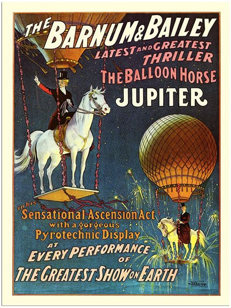 Poster One 1 30x40cm 17 best images about circus posters on