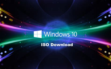 Windows 10 ISO Download - Both 32 bit and 64 bit for free Windows 10 Download 64 Bit Iso