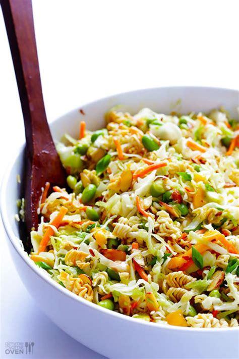 Lezat Sekejap 30 Salad Asia 30 pasta salads for summer sweet southern blue