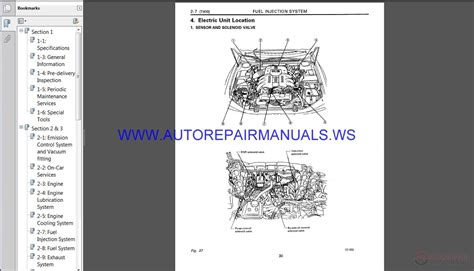 manual repair autos 1993 subaru svx electronic throttle control subaru svx c10 1993 service manual auto repair manual forum heavy equipment forums