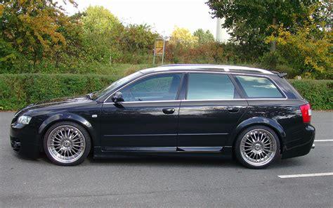 Felgen Audi A4 Avant by Audi A4 8e Avant Cf Line 1 Tlg 19 Zoll Audi