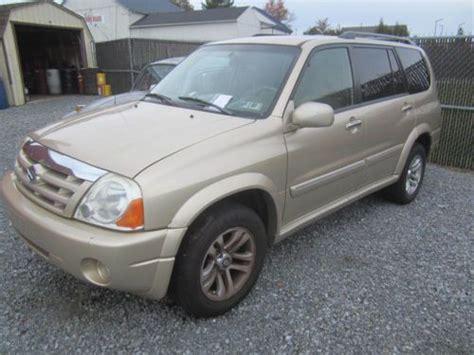 2006 Suzuki Xl7 For Sale Purchase Used 2006 Suzuki Xl7 4x4 In Lititz Pennsylvania
