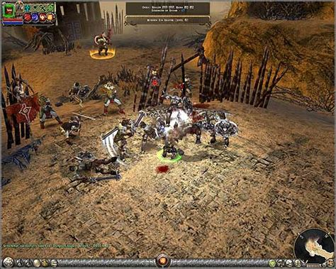 dungeon siege 2 chapter i side quests chapter i dungeon siege ii