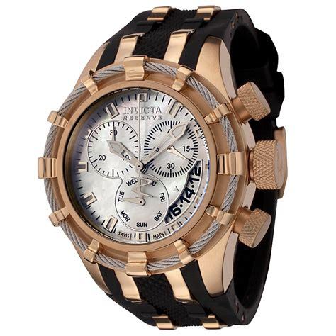 invicta s reserve bolt chronograph 6950