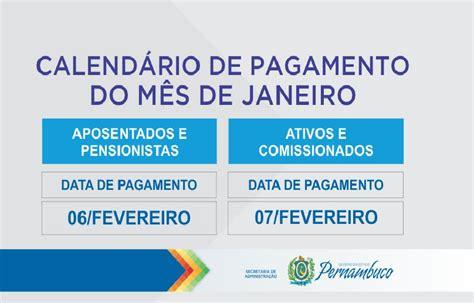 tabela pagamento servidores perna 2016 tabela de pagamento dos servidores do estado de pernambuco