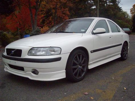 volvo 18 wheels heico volution 18 quot wheels and oem bodykit fs s60 volvo
