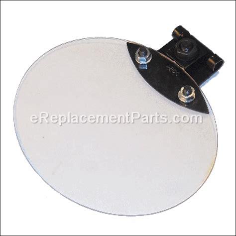bench grinder eye shield ryobi bgh6110 parts list and diagram ereplacementparts com