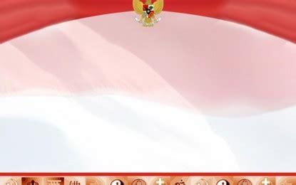 design powerpoint sejarah indonesia wallpaper kreativitas membangun teknologi masa