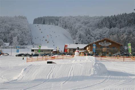 siggis hutte willingen skigebiet willingen skih 252 tten bars