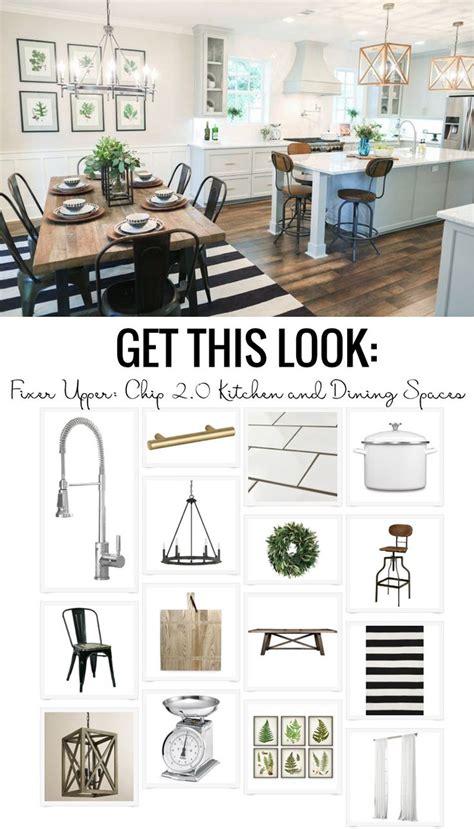 fixer upper sizzle reel best 25 fixer upper kitchen ideas on pinterest open