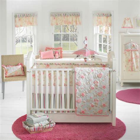 gardinen mintgrün babybettchen designs f 252 r das niedliche babyzimmer interieur