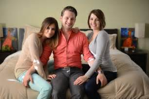 how to talk my wife into swinging how this brit wooed 2 gorgeous women into his throuple