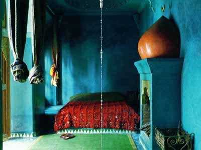 blue and green bedroom colors moroccan bedroom decorating