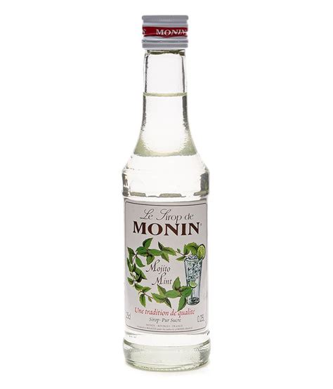 Fo Gourmet Mojito Mint Cafe Coffee Original Syrup 700 Ml monin mojito mint syrup 250ml buy monin mojito mint syrup 250ml at best prices in india