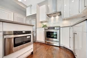 High Cabinets For Kitchen European Style Modern High Gloss Kitchen Cabinets Home