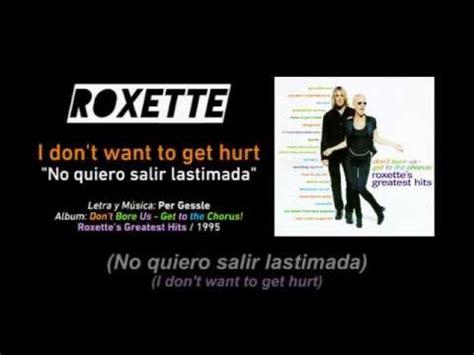 it must been testo roxette what s she like subtitulado en espa 241 ol doovi