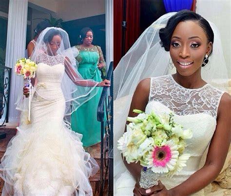 very recent naija weddings 25 latest wedding gowns 2017 in nigeria jiji ng blog