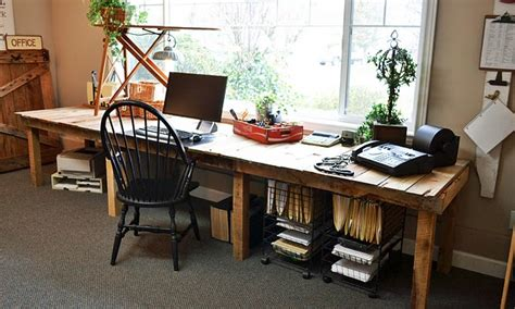 Build An Office Desk Office Desk Inspiration Make Your Own Home Office Business Beware Show
