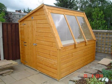 Secondhand Shed by Garden Sheds 6 X 6 Potting Shed For Sale From Kilkenny Kilkenny Adpost Classifieds