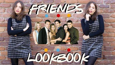 Steals Friends Clothes by 90 S Inspired By Friends The Spotlight