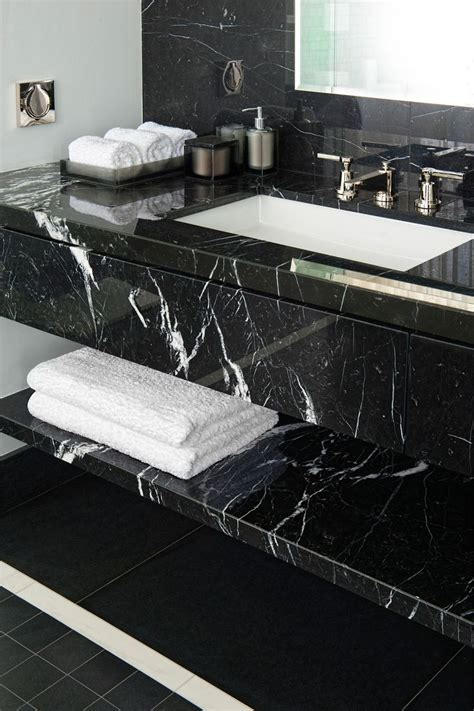 black marble bathroom countertops 25 best ideas about black marble on pinterest marble
