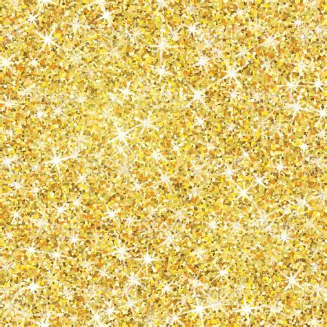 gold glitter pattern illustrator gold glitter texture with sparkles stock vector art more